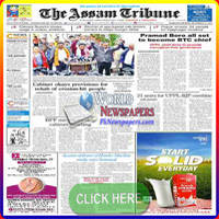 The Assam Tribune ePaper