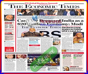 The Economic Times of India