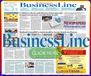 The Hindu Business Line ePaper