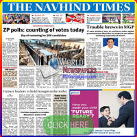 The Navhind Times epaper
