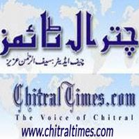 Daily Chitral Times