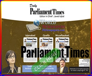 Daily Parliament Times