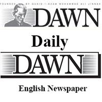 Daily Dawn News ePaper Today in English Karachi