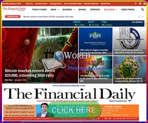 The Financial Daily International